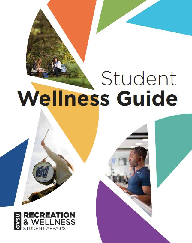 Student Wellness Guide